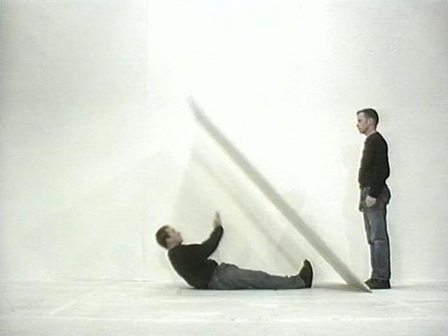 , 'Board,' 1993, Carroll / Fletcher