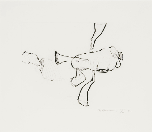 , 'Untitled (C.67),' 1989-1990, Brooke Alexander, Inc.