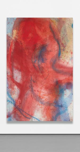 Rita Ackermann, 'Fire by Days X', 2011, Phillips