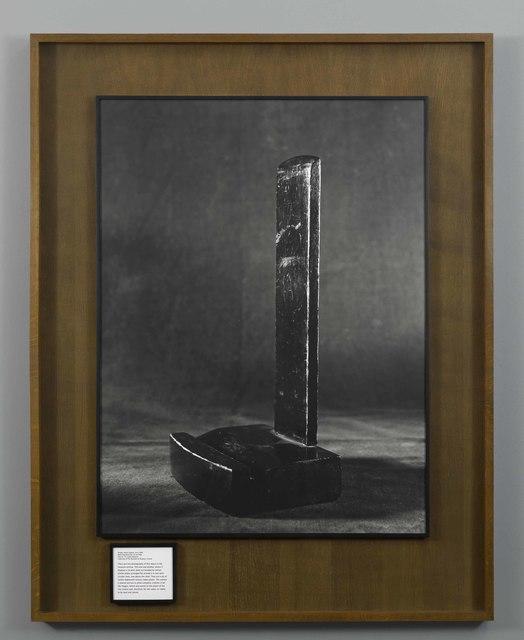 , 'Item no.32, Sarkin Bequest,' 2010, Galeria Filomena Soares
