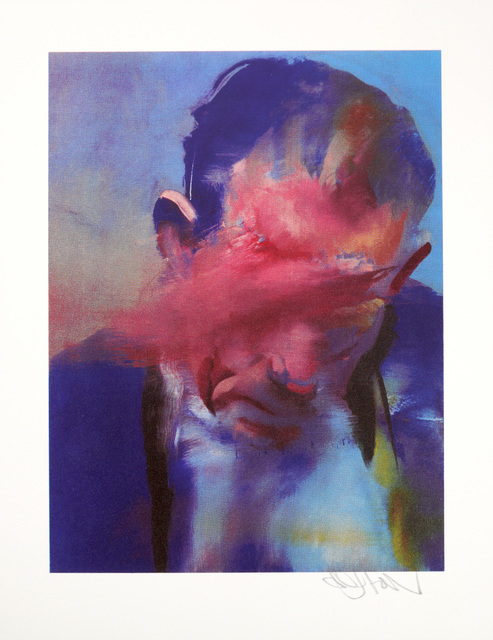 Conor Harrington, 'Head Of State / State Of Head 12-07-17', 2017, Chiswick Auctions