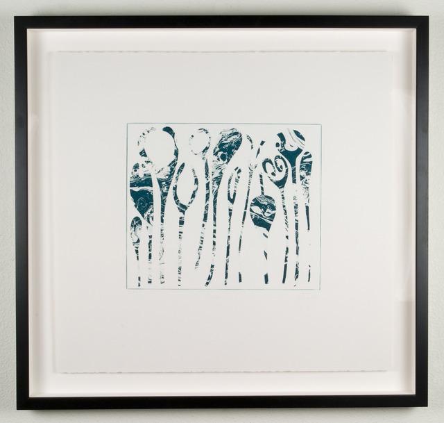 , 'Spores T.P.E,' 1988, Zane Bennett Contemporary Art