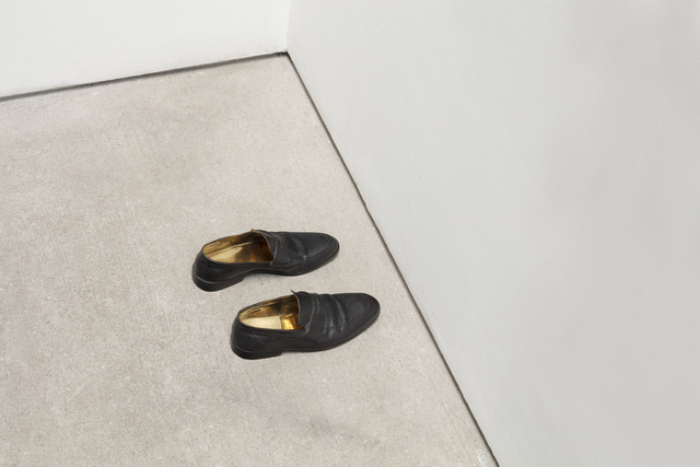 , 'Possession (Shoes),' 2016, Galeria Marilia Razuk