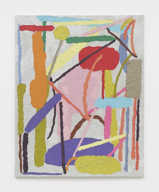 , 'Careless Eyes,' 2018, Conduit Gallery