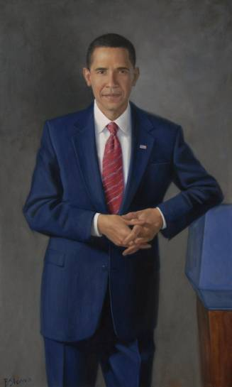 , 'President Obama ,' , Zenith Gallery