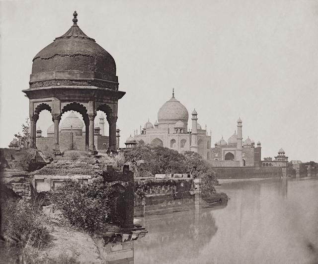, 'Taj Mahal ,' 1859, Getty Images Gallery