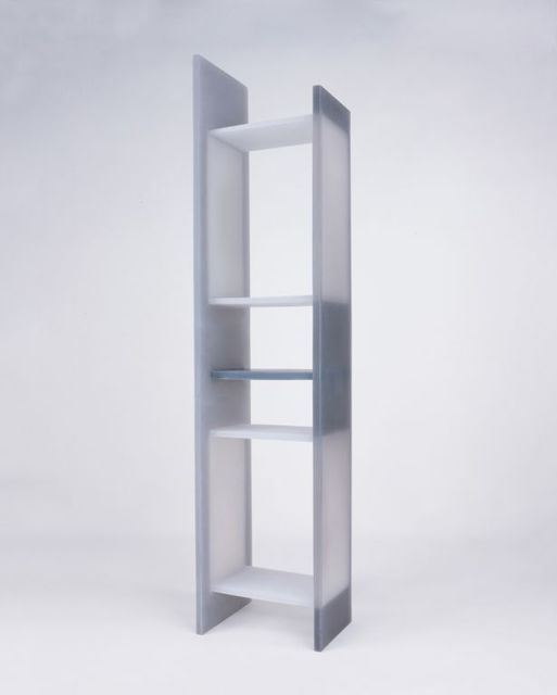 , 'Haze Shelf,' , Galleria Rossana Orlandi