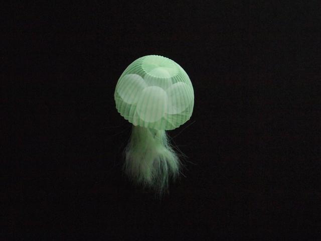 , 'Jellyfish 3,' 2020, Micheko Galerie
