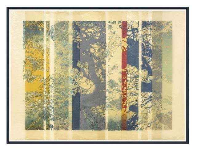 , 'the no-mind not-thinks no-things, jonpul,' 2012-2013, HackelBury Fine Art