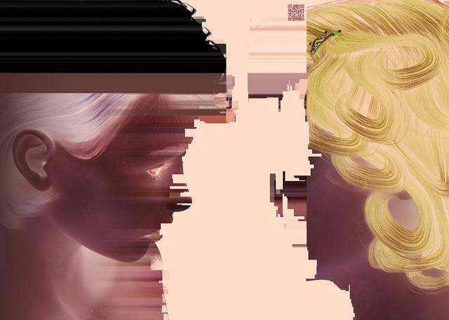 , 'Dialog,' 2012, Susan Eley Fine Art