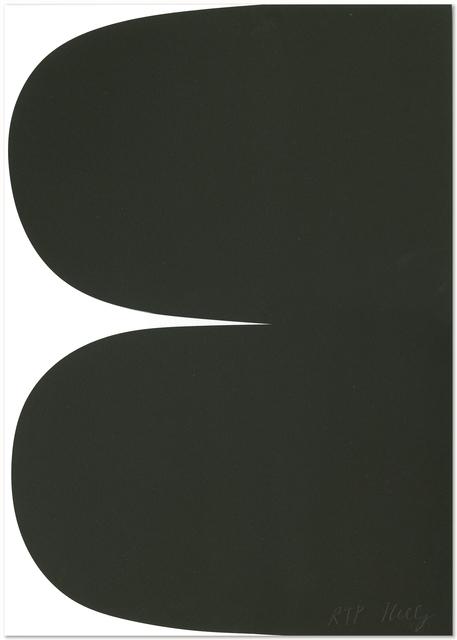 , 'Untitled (for Obama),' 2012, Gemini G.E.L.