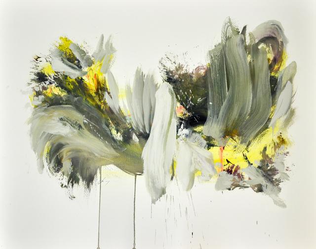 , 'Farfalla,' 2017, Rafael Gallery