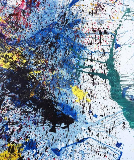 , 'Untitled SHIM-51,' 2010, Whitestone Gallery