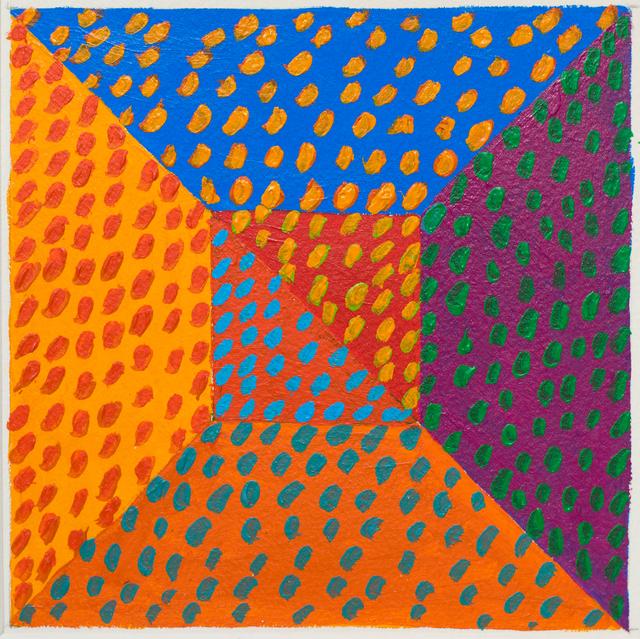 Kazuko Inoue, 'Untitled', ca. 1980, Allan Stone Projects