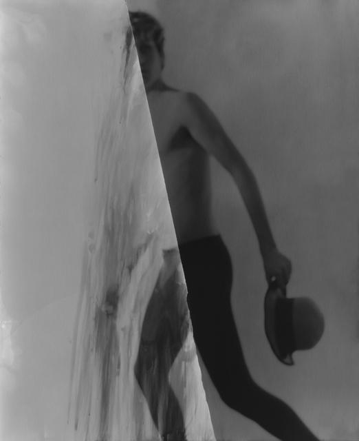 Valentina Murabito, 'Der Hut', 2015, GALERIE BENJAMIN ECK
