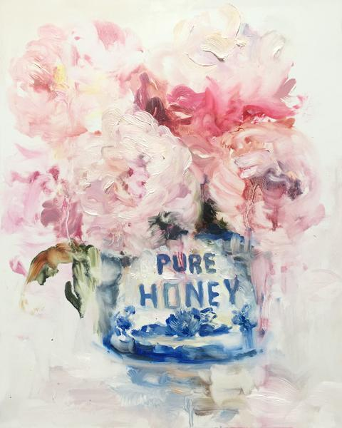 , 'Intimates (pure honey),' 2016, Bau-Xi Gallery