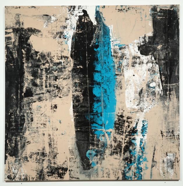 , 'Too,' 2017, Bill Lowe Gallery