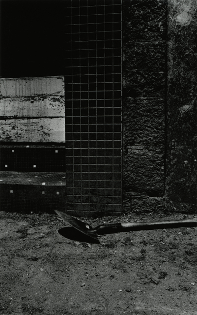 , 'Gloom#6,' 2010, Quadrado Azul