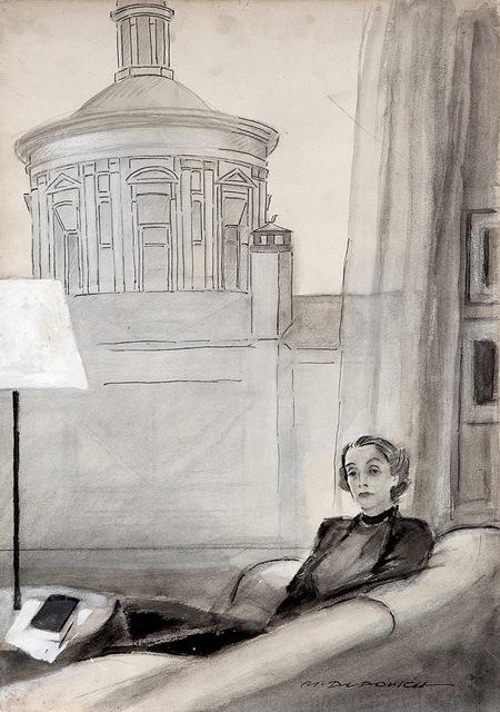 Marcello Dudovich, 'Untitled', Finarte