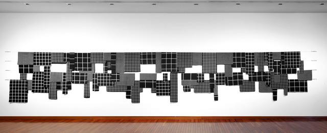 , 'Untitled (misunderstood),' 2009, Museo de Arte Contemporáneo de Buenos Aires