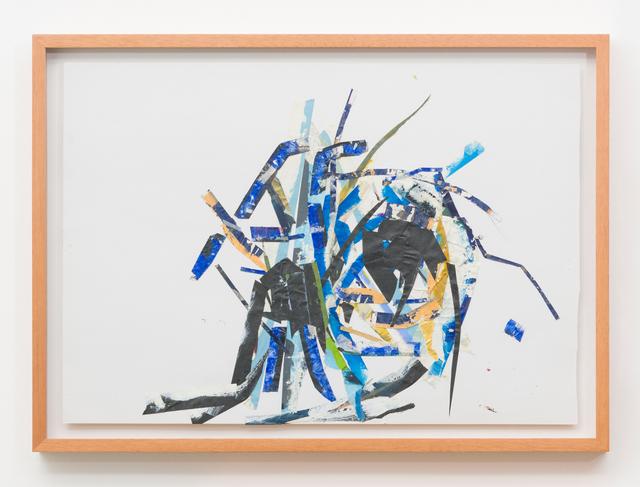 , 'Desenho n. 12,' 2012, Fortes D'Aloia & Gabriel