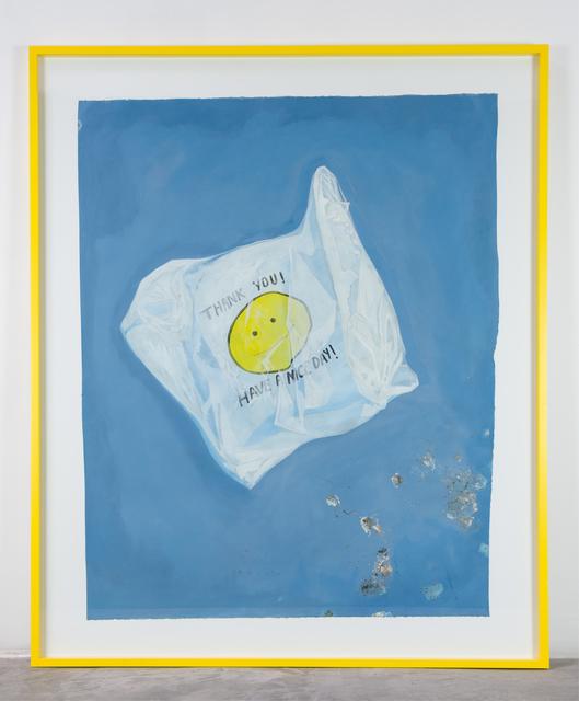 , 'My Spirit Animal,' 2016, SGR Galería