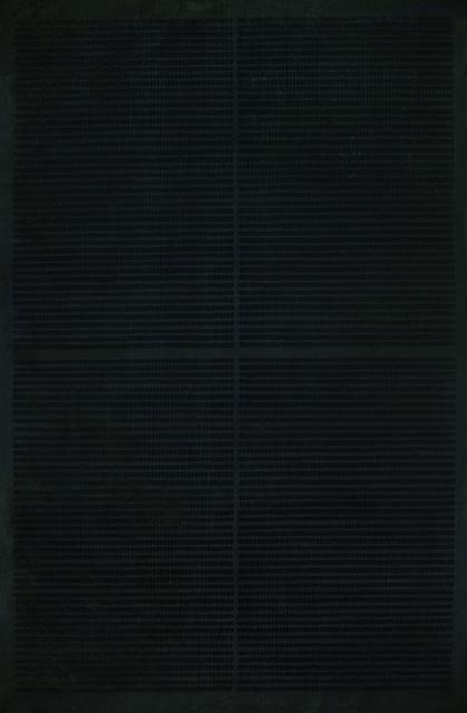 , 'Inside, Outside,' 1977, Gallery Hyundai