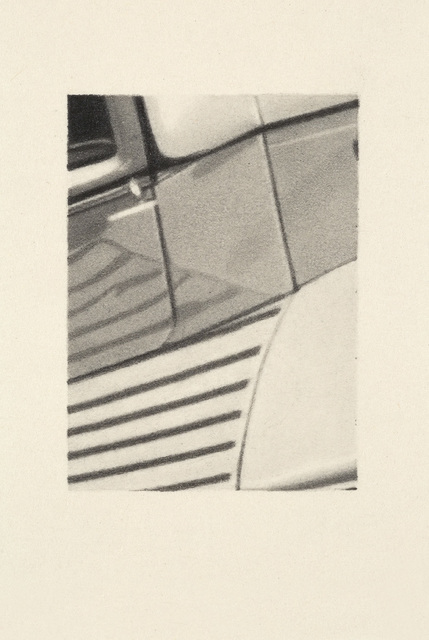 , 'Car,' 2017, Alan Cristea Gallery