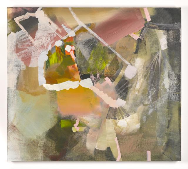 , 'Machine,' 2013, Tomio Koyama Gallery