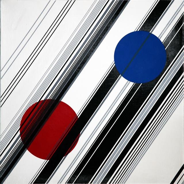 , 'IU No. 5,' 2015, Eli Klein Gallery