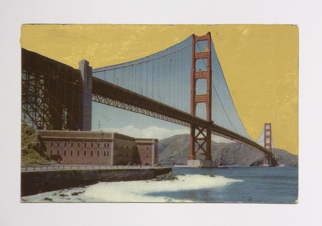 , 'Golden Gate,' 2015, Gallery 16