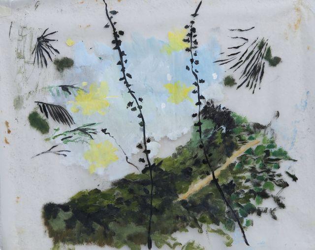 Santiago Quesnel, 'Untitled VI', ca. 2018, LaCa Projects
