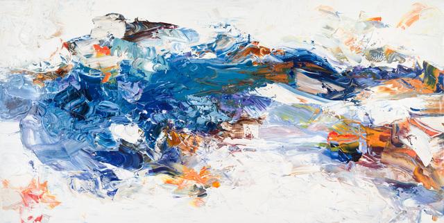 , 'Blue Mountain,' , Merritt Gallery