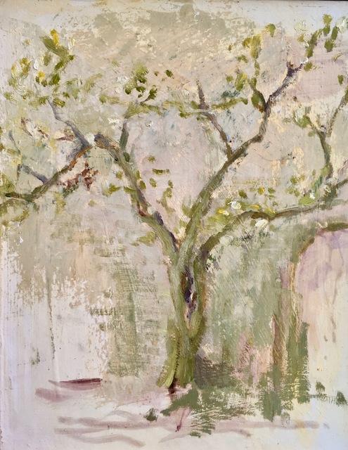 , 'Magnolia, Boscobel,' 2016, Robert Eagle Fine Art