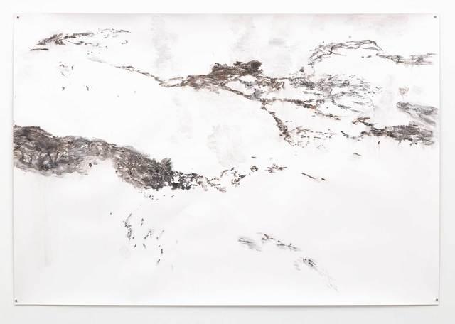 , 'Rio Grande In Flood, II,' 2018, Cris Worley Fine Arts