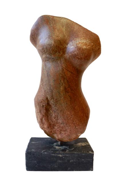 Evelyne Brader-Frank, 'Katell #1558', 2020, Sculpture, Steatite Brazil, Newzones