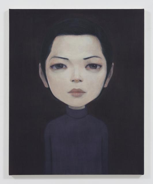 , 'Murasaki,' 2011, Tomio Koyama Gallery