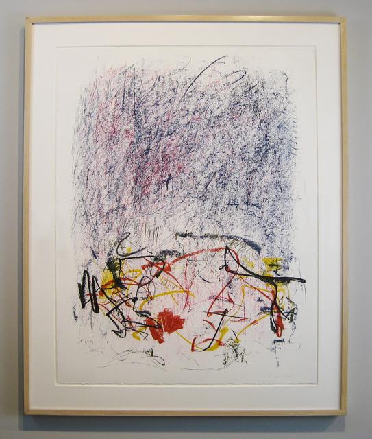 , 'Bedford I,' 1981, Burnet Fine Art & Advisory