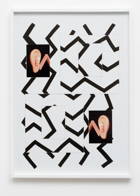 , 'The Brain,' 2014, Supportico Lopez