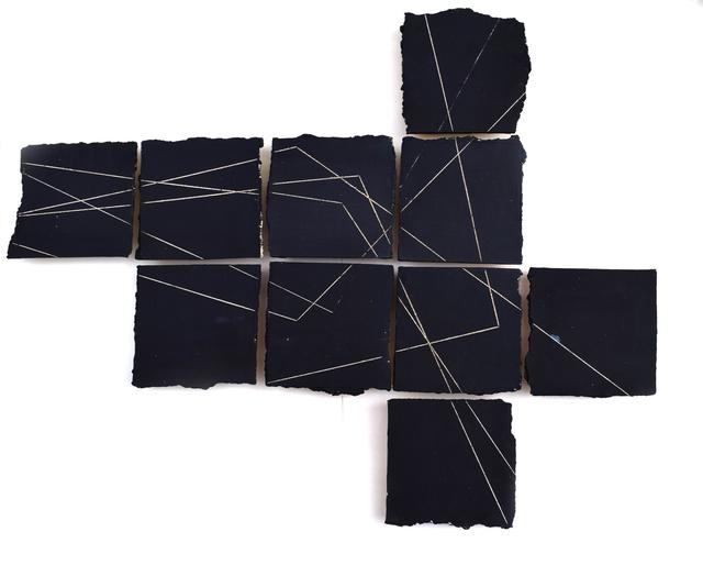 Rahul Kumar & chetnaa, 'Crossroads', 2018, Exhibit 320