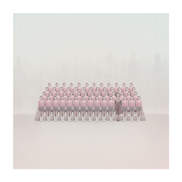 , 'Shanghai Dreamers No.5,' 2010, ART LEXÏNG