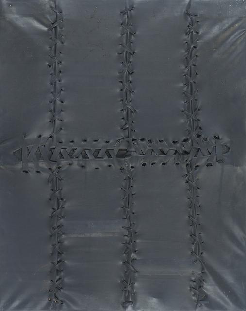 , 'Untitled,' 2000-2010, Resource Art