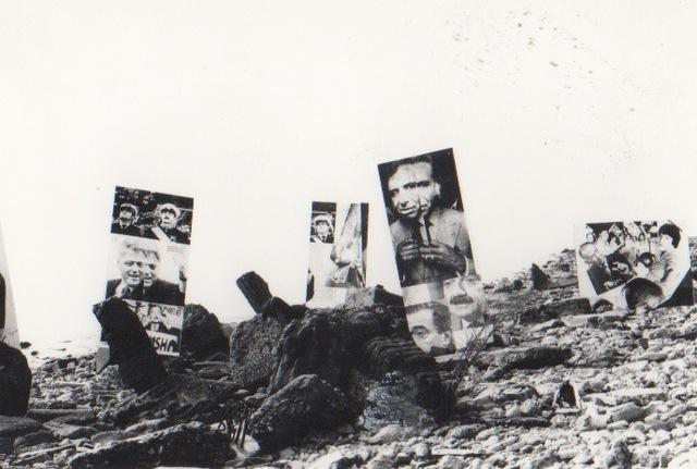 , 'Imagen Pública - Altas Esferas, Costanera Sur, Buenos Aires,' 1993, Rolf Art