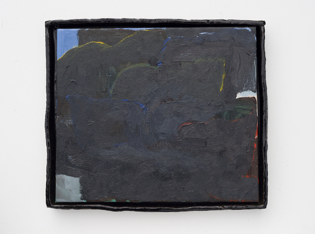 , 'Black clouds,' 2015, Gallery 9