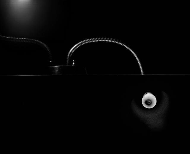 , 'Light Prop (Peek a Boo),' 2012, Goya Contemporary/Goya-Girl Press
