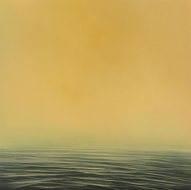 , 'Sun Pulse,' 2017, Claire Carino Contemporary