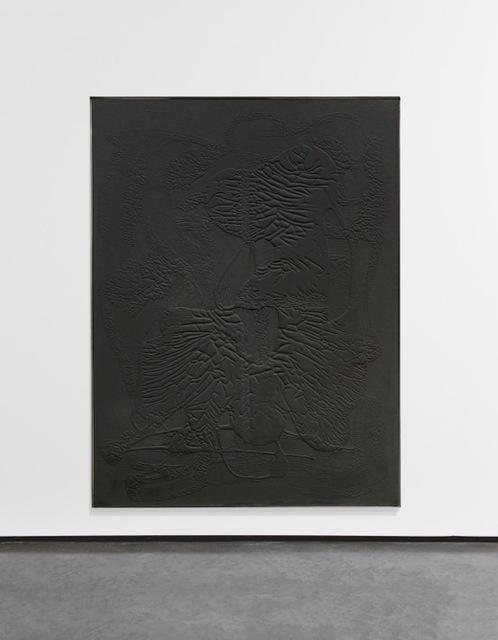 , 'Untitled 4 (Nov 15) (Einsatzbereich Innen - Aussen),' , 10 Hanover