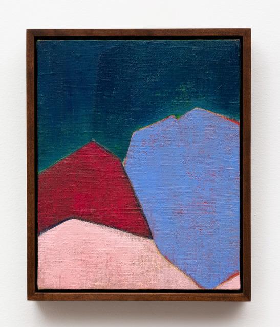 Kristine Moran, 'Heartache Road', 2018, Daniel Faria Gallery