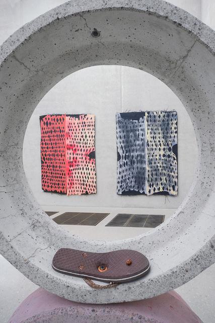 Nicolas Lobo, 'Installation view: The Leisure Pit', 2015, Pérez Art Museum Miami (PAMM)