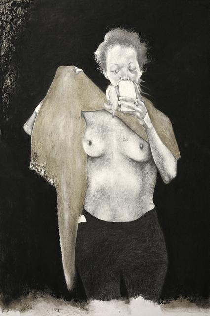 , 'Wing,' 2018, Sapar Contemporary